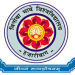 Hazaribagh - Vinobha Bhave University