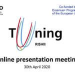 Online presentation meeting